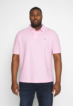 REGULAR FIT - Polo - pink