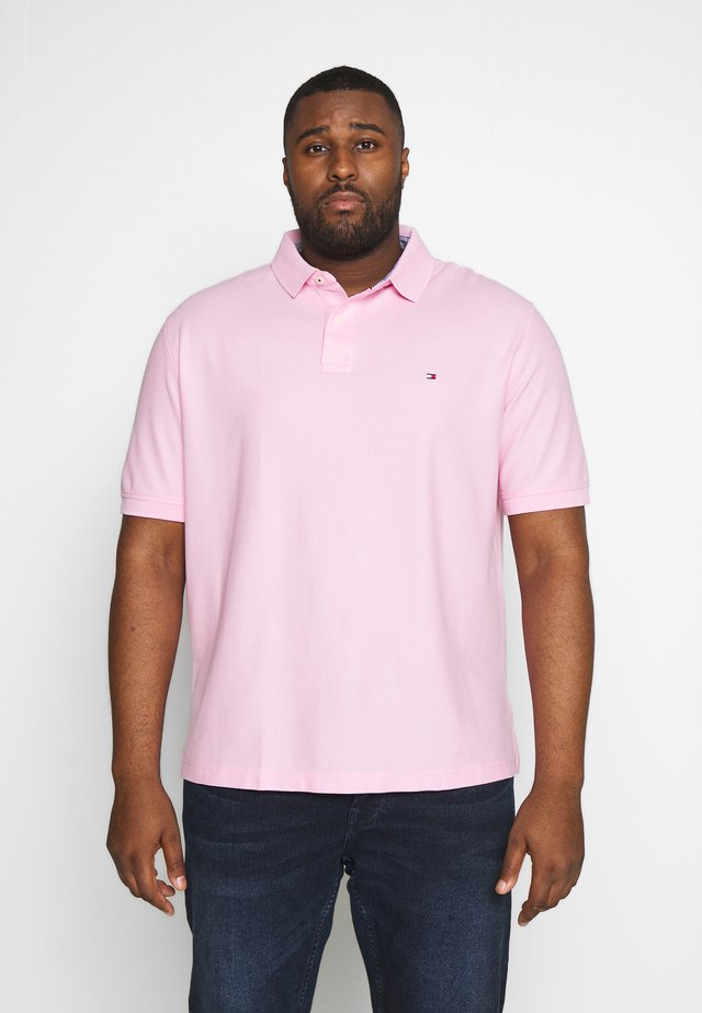 REGULAR FIT - Poloshirt - pink