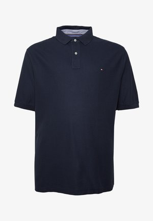 REGULAR FIT - Polo - blue