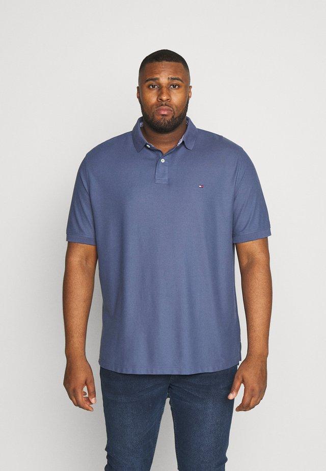REGULAR FIT - Poloshirt - blue
