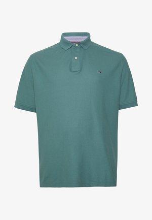 REGULAR FIT - Poloshirt - green