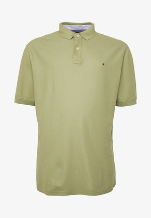 REGULAR FIT - Polo - green