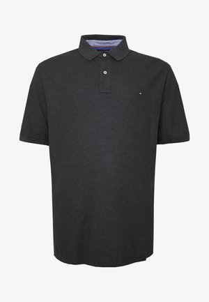 REGULAR FIT - Polo - grey