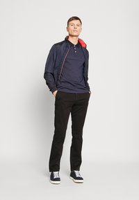 Tommy Hilfiger - FLEX SOPHISTICATED SLIM - Polo shirt - blue - 1