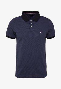 Tommy Hilfiger - FLEX SOPHISTICATED SLIM - Polo shirt - blue - 4