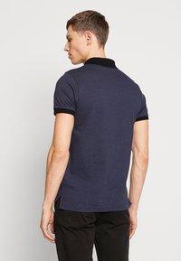 Tommy Hilfiger - FLEX SOPHISTICATED SLIM - Polo shirt - blue - 2