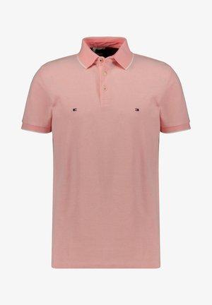 COOL OXFORD REGULAR - Polo shirt - rose