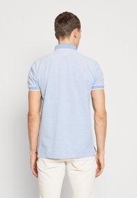 Tommy Hilfiger - COOL OXFORD REGULAR - Polo - blue - 2