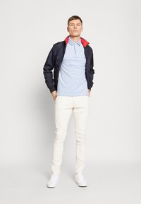 Tommy Hilfiger - COOL OXFORD REGULAR - Polo - blue - 1