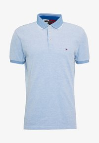 Tommy Hilfiger - COOL OXFORD REGULAR - Polo - blue - 4