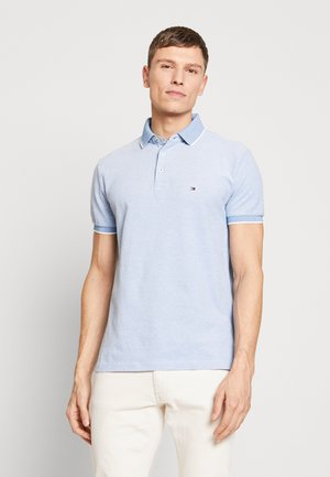 COOL OXFORD REGULAR - Pikeepaita - blue