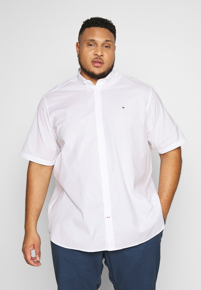SOFT SHIRT - Overhemd - white