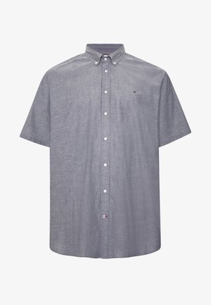 SOFT SHIRT - Shirt - blue