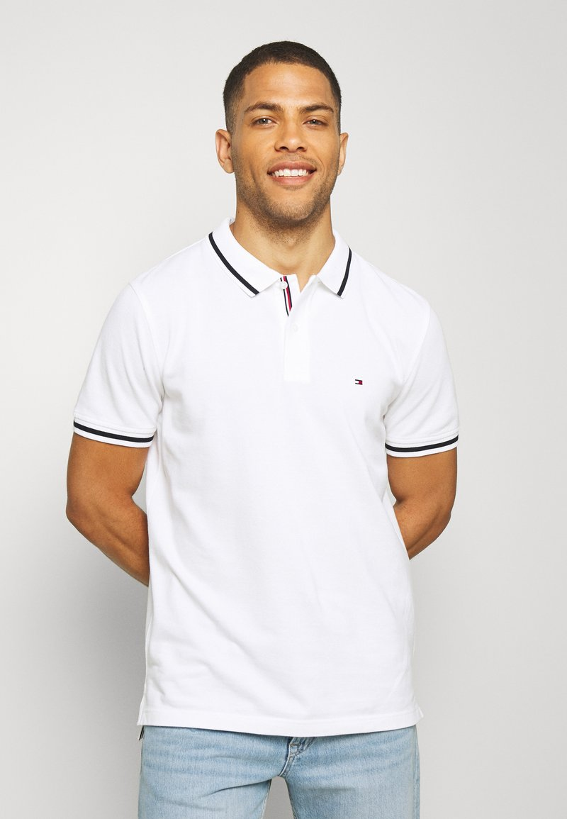 Tommy Hilfiger - Polo - white