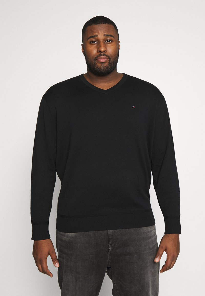 Tommy Hilfiger - Jumper - black