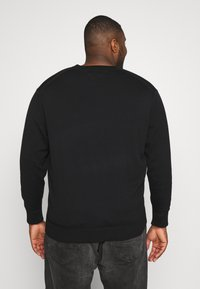 Tommy Hilfiger - Jumper - black - 2