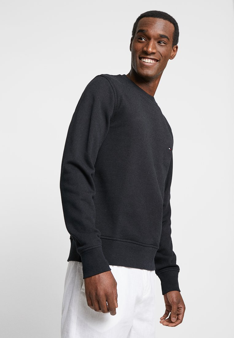 Tommy Hilfiger - Sweatshirt - black