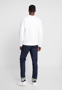 Tommy Hilfiger - LOGO  - Sweatshirt - white - 2