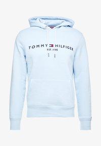 Tommy Hilfiger - LOGO HOODY - Hoodie - blue - 4