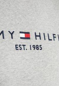 Tommy Hilfiger - LOGO  - Sweatshirt - grey - 4