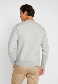 Tommy Hilfiger - LOGO  - Sweatshirt - grey - 2
