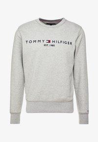 Tommy Hilfiger - LOGO  - Sweatshirt - grey - 3