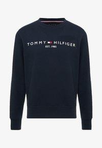 Tommy Hilfiger - LOGO  - Collegepaita - blue - 3