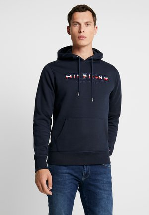 HOODY - Sweat à capuche - blue