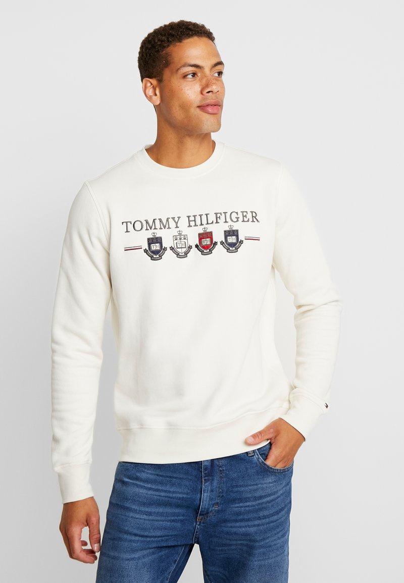Tommy Hilfiger - Sweatshirt - white