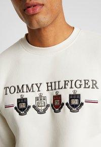 Tommy Hilfiger - Mikina - white - 5