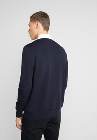 Tommy Hilfiger - ICON RUGBY - Sweatshirt - blue - 2