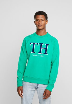 MONOGRAM - Sweatshirt - green