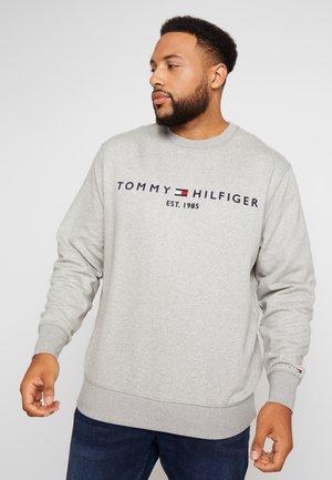 LOGO - Sweater - grey