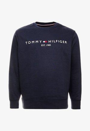 LOGO - Sweatshirt - blue