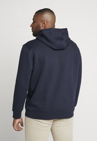 Tommy Hilfiger - CORE HOODY - Jersey con capucha - blue - 2