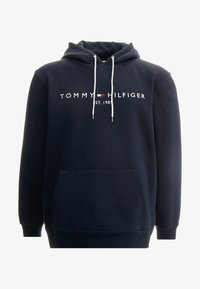 Tommy Hilfiger - CORE HOODY - Jersey con capucha - blue - 3