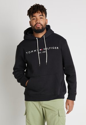 CORE HOODY - Sweat à capuche - black