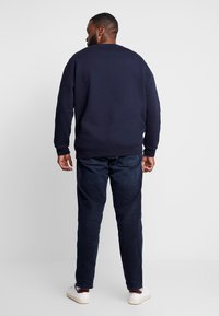 Tommy Hilfiger - BASIC  - Sweatshirt - blue - 2
