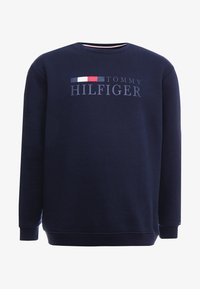 Tommy Hilfiger - BASIC  - Sweatshirt - blue - 4