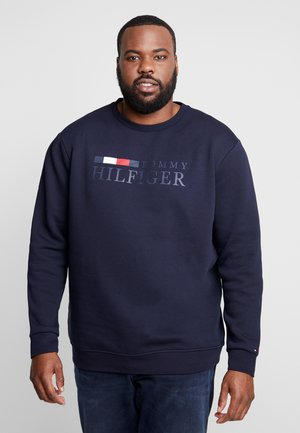 BT BASIC  - Sweatshirt - blue