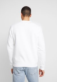 Tommy Hilfiger - BASIC - Mikina - white - 2