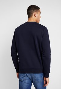 Tommy Hilfiger - BASIC - Mikina - blue - 2