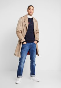 Tommy Hilfiger - BASIC - Mikina - blue - 1