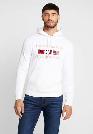 MULTI FLAG - Huppari - white