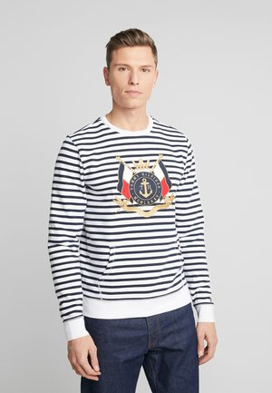 NAVAL - Sweater - blue