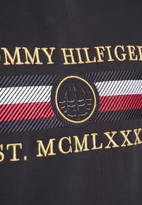 Tommy Hilfiger - ICON HOODY - Hoodie - blue - 4