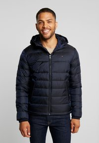 Tommy Hilfiger - Light jacket - blue - 0
