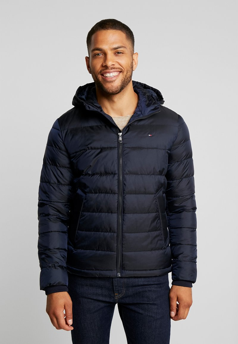 Tommy Hilfiger - Light jacket - blue