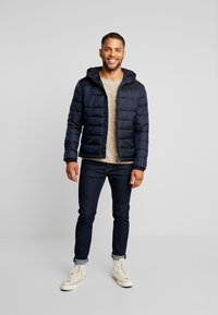 Tommy Hilfiger - Light jacket - blue - 1