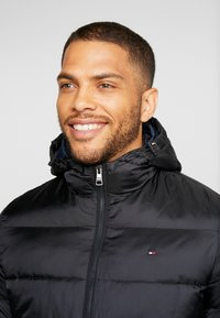 Tommy Hilfiger - Light jacket - black - 3
